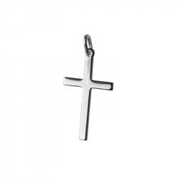 Pendentif petite croix en argent 925