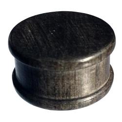 Plug bois gris