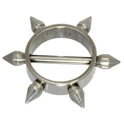 Piercing téton 1
