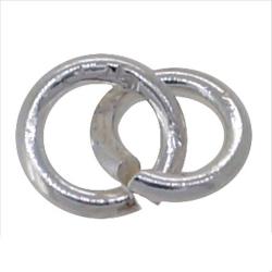 Double anneau ouvert 3
